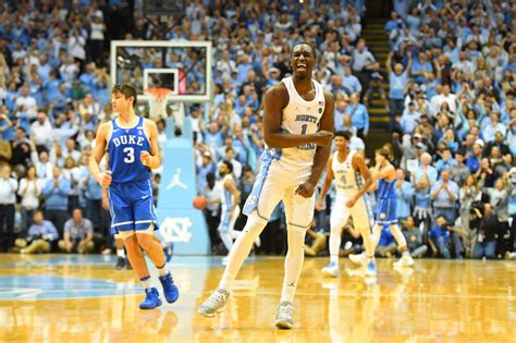 unc basketball tar heels remain   seed  latest