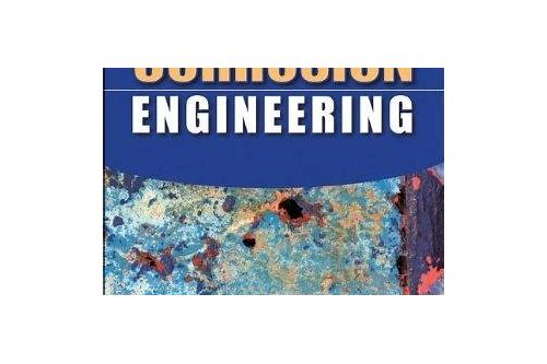 download free corrosion engineering books