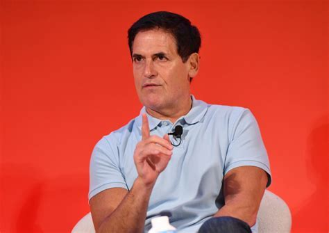Mark Cuban Predicts This Will Be the Most Important Job