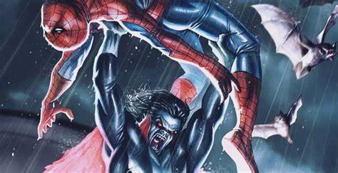 concept art  morbius imagines jared leto   living