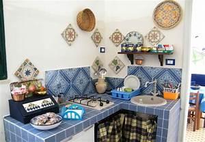 La Cucina E La Tavola Della Casa Al Mare Rubriche