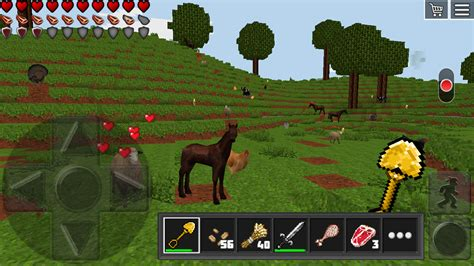 Worldcraft  3d Build & Craft Amazoncouk Appstore For