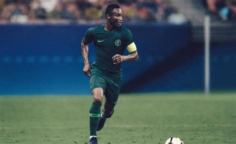 Nigeria: Mikel Out for Rest of Season - allAfrica.com