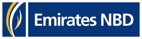 Emirates NBD – Logos Download