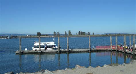 Boat Supplies Everett Wa by R And R Travels Jetty Island Everett Wa