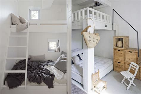 4 Space-saving Bunk Beds You'd Love To Sleep In