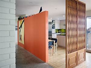 interior partitions room zoning design ideas With what kind of paint to use on kitchen cabinets for o keria wall art