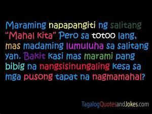 Filipino Quotes... Tagalog English Quotes