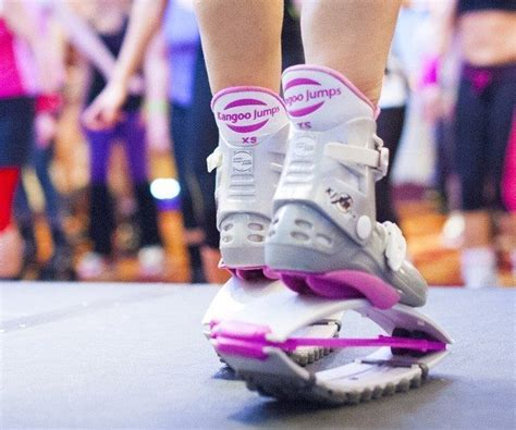 Kangoo Jumps X Rebound Boots For Better Exercising