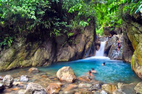 objek wisata alam  bogor  seru  bertualang