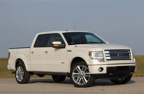 2013 Ford F 150 Ecoboost by 2013 Ford F 150 Ecoboost News Reviews Msrp Ratings