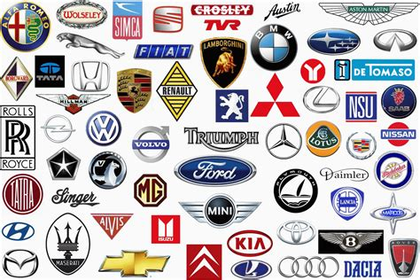 all car logos and names in the all car logos all type myautoshowroom