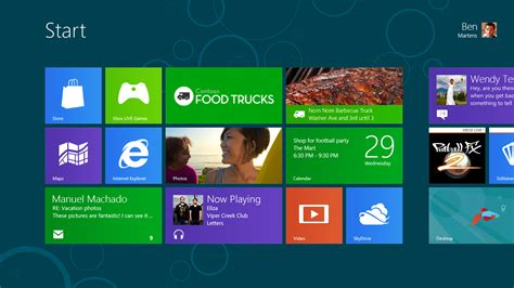 creating a great tile experience part 1 windows 8 app