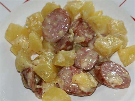 cuisiner des diots de savoie recettes de diots de savoie