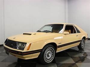 1979 Ford Mustang | Streetside Classics - Classic & Exotic Car Consignment Dealer