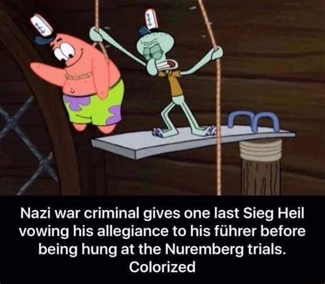 Spongebob War Memes - spongebob history is the popular edgy new sponge meme