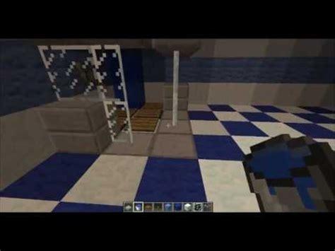 astuce deco minecraft salle de bain