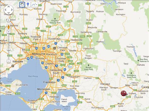 map  victoria australia estarteme