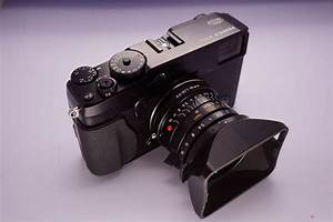 Fujifilm X Pro 1 : third party leica m mount lens adapter for fuji x pro1 to start shipping this month leica rumors ~ Watch28wear.com Haus und Dekorationen