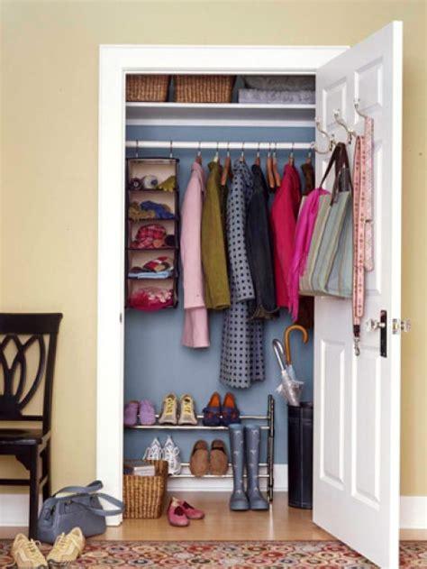 Garderobe D'entrée  Comment L'organiser Facilement