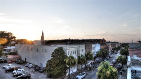 36 Hours in Charleston, South Carolina | Southeastern ...
