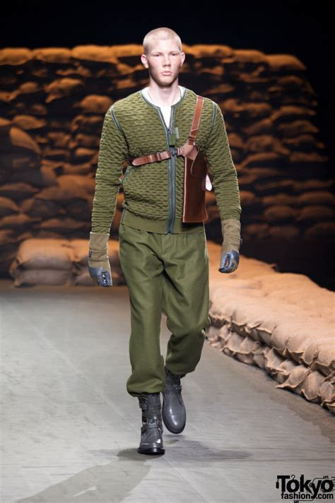 N.Hoolywood 2010 Autumn/Winter Collection