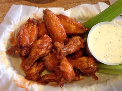 Buffalo Wings 'n Things