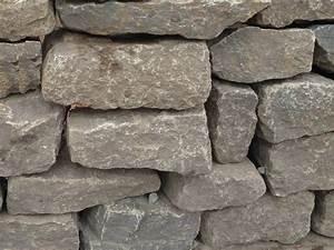 Was Ist Muschelkalk : mauersteine steinakzente ~ Markanthonyermac.com Haus und Dekorationen