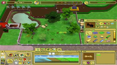 tycoon zoo ultimate collection gameplay