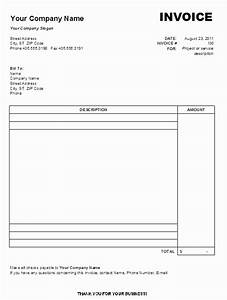50 beautiful make your own invoice online free graphics With make your own invoice