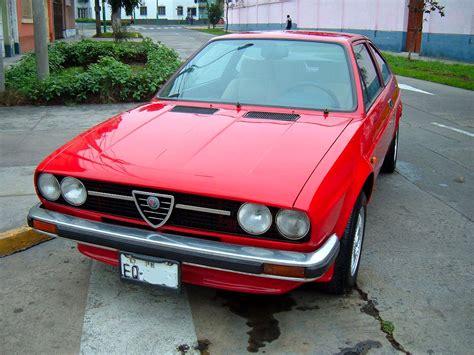 Alfa Romeo Sprint Veloce by Alfa Romeo Sprint Veloce 1982