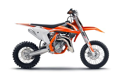 ktm sx 65 dirt bike magazine 2018 ktm mxers more details