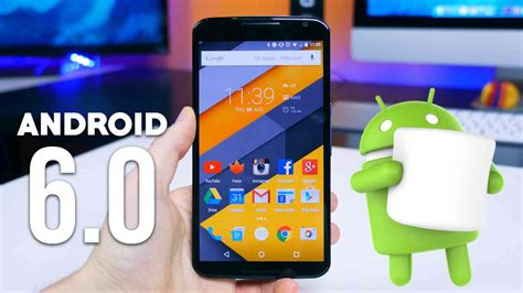 android version 6 0 android 6 0 marshmallow and the devices that will get it