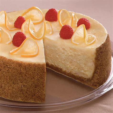 cheesecake lemon fresh raspberries wilton recipe recipes cake raspberry baked wlrecip cheese cakes easy birthday cheesecakes rasberries pan sucker