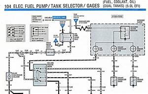 1983 Ford F 150 300 Wiring Diagram