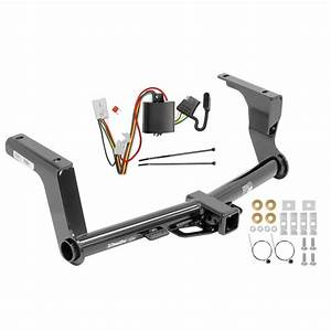Trailer Tow Hitch For 13