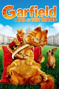 Subscene - Subtitles for Garfield: A Tail of Two Kitties ...