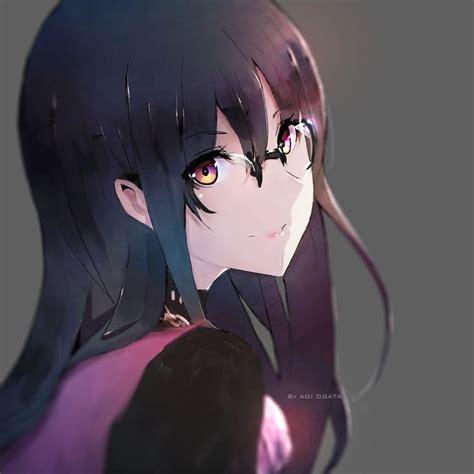 anime girl images  pinterest anime art anime