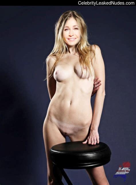 Wendy Van Dijk Naked Celebrity Leaked Nudes