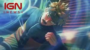 Naruto Videos Movies IGN