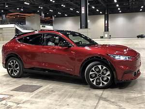 RAPID RED METALLIC Mach-E Club   Page 4   Ford Mustang Mach-E Forum - MachEforum.com