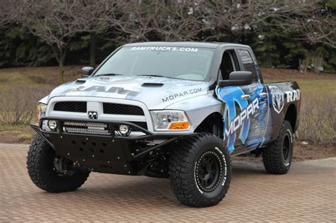 Dodge Ram Runner 2012 dodge mopar ram runner stage ii review gallery
