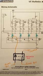 Ford Fleet 2008 Pto Wiring Diagram