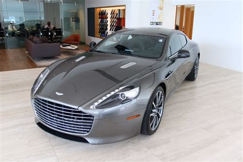 Aston Martin Rapides by 2017 Aston Martin Rapide S Stock 7nf05948 For Sale Near