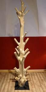 Baum Als Garderobe : garderobe baum mangosteen holz kleiderst nder kinaree ~ Buech-reservation.com Haus und Dekorationen