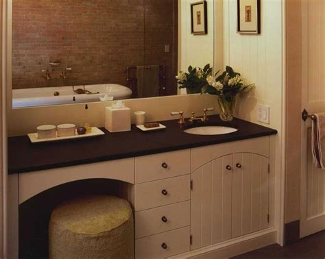 Download Interior The Awesome Bathroom Vanities With