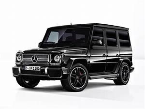 Mercedes G Wagon Amg
