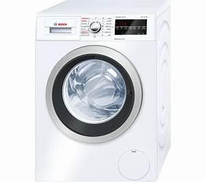 Bosch Waschtrockner Serie 6 : buy bosch serie 6 wvg30461gb washer dryer white free delivery currys ~ Frokenaadalensverden.com Haus und Dekorationen