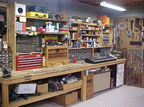 Pin By William Earnhardt On Workshop And Storage Building