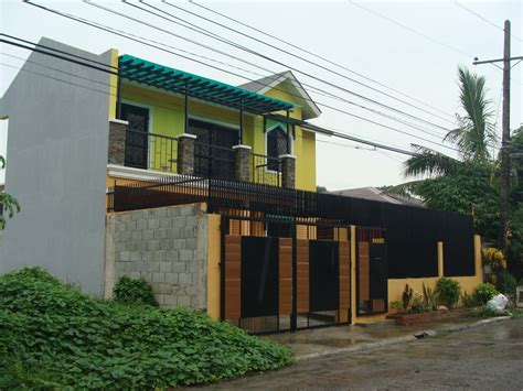 storey apartment design philippines zion star